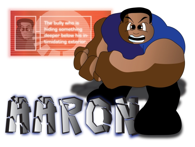 Aaron 1