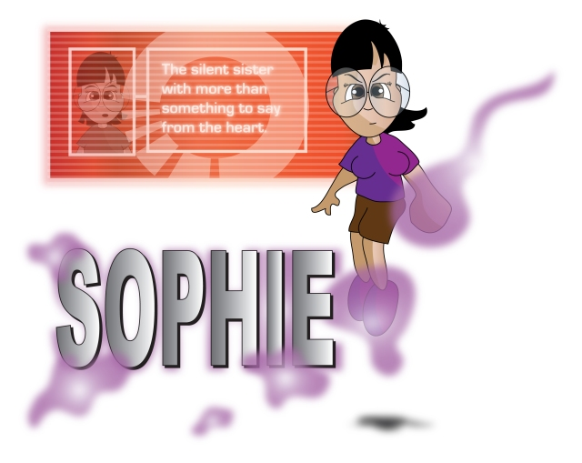 Sophie 1